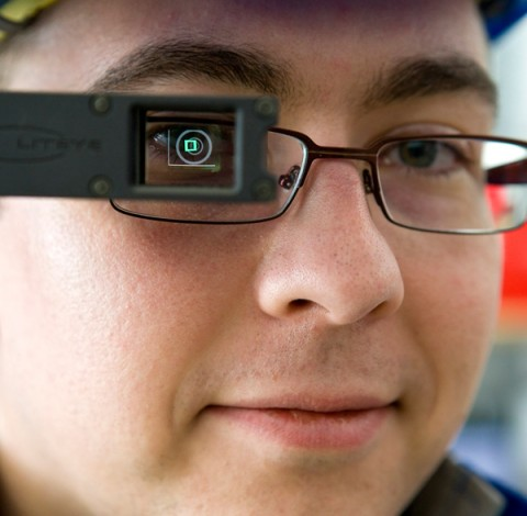 Mobile Augmented Reality , Fraunhofer IFF
